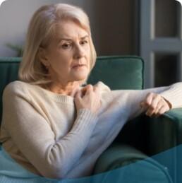 Start met de behandeling van een angststoornis